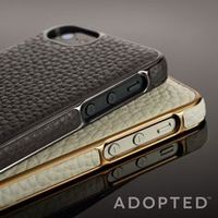 Adopted NYC Leather Case for iPhone 6