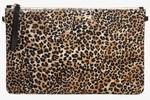 1951 Maison Francaise Clutch - Leopard