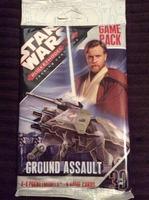 Star Wars Trading Card Game Set