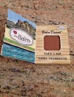The Balm: Balm Desert Bronzer/Blush