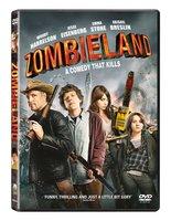 Zombieland DVD