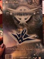 Roche Fusion game code