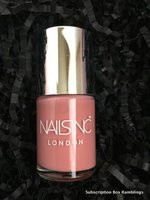 Nails Inc London Nail Polish in Uptown