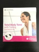 Merrithew Total Body Tone DVD