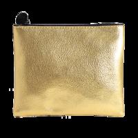 Ipsy October 2015 Gold Bag