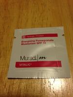 Murad Energizing Pomegranate Moisturizer SPF 15