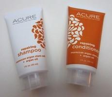 Acure Repairing Shampoo & Conditioner