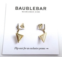 BaubleBar Ear Jackets