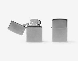 Zippo classic lighter
