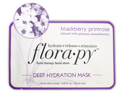 Florapy Blackberry Primrose Deep Hydration Mask