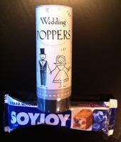 Kate Aspen Wedding Popper