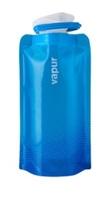 0.5L Blue Vapur Shades Foldable Water Bottle