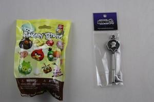 K'NEX Angry Birds Mini Figures
