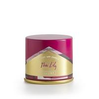 Illume Demi Vanity Tin in Thai Lily