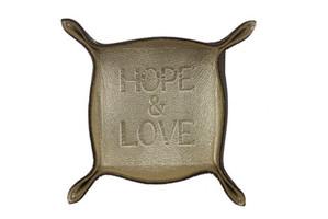 Hope & Love Catchall