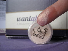 Swagger Cosmetics - Champagne in the Bubble Bath Highlighter