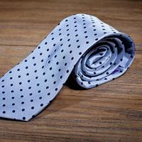 King Brothers Clothier Silk Tie