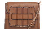 Leather Kelsi Dagger Alina crossbody NWT