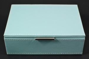 Swing Design Nova Blue Mist Jewelry Box