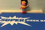 DC Comics Villain String Doll- Wonder Woman