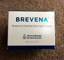 Brevena – Resore and Hydrate Overnight Cream