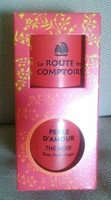 La Route des Comptoirs Perle D'Amour Black Tea