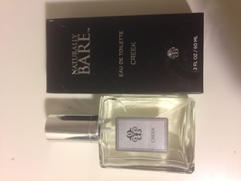 Naturally Bare Couture Eau De Toilette in Creek