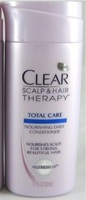 Clear Total Care Nourishing Conditioner