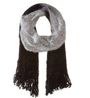 Jules smith crochet tube scarf