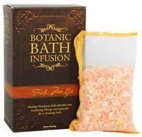 Pura Botanica Bath Infusions