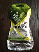 Novex Bamboo Sprout Deep Conditioning Treatment