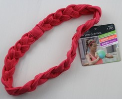 Scunci Everday & Active No-Slip Grip Headband