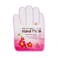 AVEC MOI, Camellia Special Care Hand Mask