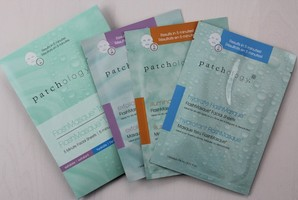 Patchology FlashMasque Trio 5 Minute Facial Sheets