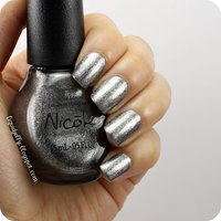 OPI Nicole Modern Family - A Phil's Paradise