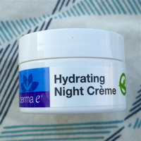 Derma E Hydrating Night Crème with Hyaluronic Acid