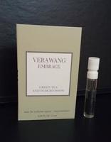 Vera Wang Embrace Green Tea and Pear Blossom Eau de Toilette