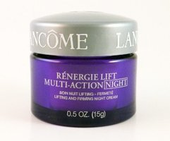 Lancome Renergie Lift Multi- Action Night Cream
