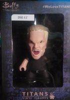 "Spike 4.5"" Titan Figure"