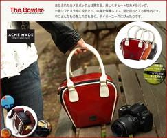 Acme Made Bowler Camera Bag