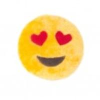 Zippy Paws Squeakie Emojiz™ - Heart Eyes