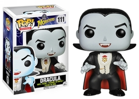 Funko Pop Movies - Universal Monsters Dracula