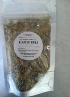 Seagrape All Natural Herbal Tea - Relaxed Mama