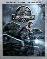 Jurassic World Digital HD Copy