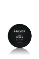 Brickell Men's Eye Balm