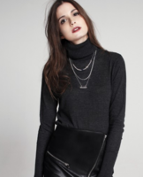 Bresma Munin necklace