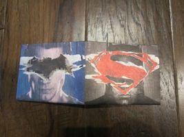 Batman Vs. Superman Mighty Wallet