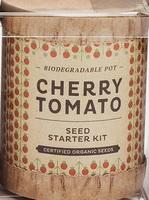 Modern Sprout Seed Starter Kit - Cherry Tomato