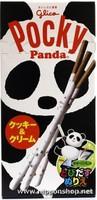 Panda Pocky Cookies 'n Cream