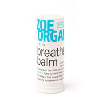 Zoe Organics Breathe Balm